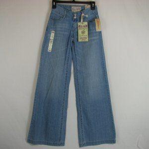American Rag CIE Raleigh wide leg jeans nwt
